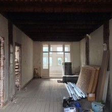 Rozengracht Amsterdam Renovatie project